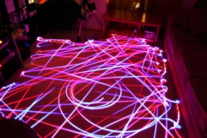 Roomba Art 2